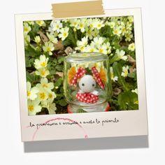 Les choses de Gigi: Amo la primavera è la stagione del amoree mi fa ...