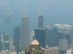 Hong Kong panorama... Read more about this amazing city: http://www.imperatortravel.com/2013/02/hong-kong-takes-your-breath-away.html