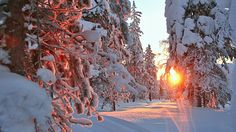The Mythical Lapland
