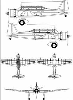 Mitsubishi Ki-30 'Ann'.