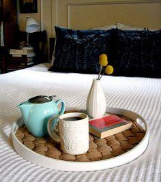DIY home crafts DIY woven cork ikea skala tray DIY home crafts