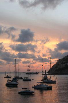 #Andratx port in #Mallorca