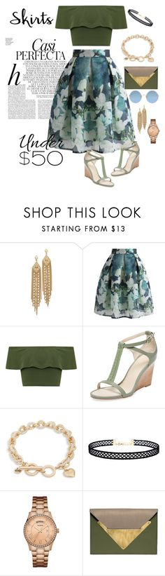 """""""Untitled #33"""" by lovena21 ❤ liked on Polyvore featuring Capwell + Co, Whiteley, Chicwish, WearAll, Seychelles, Vera Bradley, LULUS, GUESS, Dareen Hakim and Sunday Somewhere"""