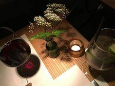 Das Koriander too, empfohlen von HIP HIT HURRA! Deinem kulinarischen Guide für München und Umgebung