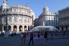 liguria - Genoa