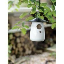 For modern bird Closer To Nature, Outdoor Areas, Bird Houses, Home And Living, Backyard, Outdoor Decor, Modern, Design, Home Decor