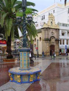Algeciras, Cádiz, Andalucía,España, Spain  July 2012
