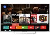 "Smart TV LED 4K Ultra HD 49"" Sony XBR-49X835C - Conversor Integrado 4 HDMI 3 USB Wi-Fi Android TV"