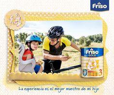 Sin importar la edad de tu hijo, el ciclismo es una actividad sana al aire libre que toda la familia puede disfrutar junta. Enseñar a los niños a viajar eficazmente en bicicleta mientras van creciendo desarrolla su paciencia, disciplina, auto-confianza y responsabilidad personal.