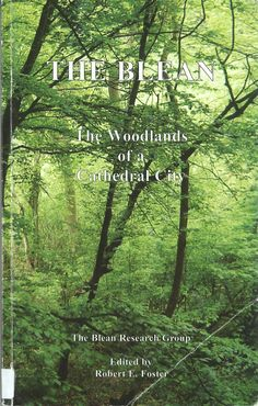 Foster, R. ed. (2008) 'The Blean: the woodlands of a Cathedral city'. Kent: SAWD. Find it in the library at: 942.234 Fos