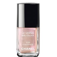 Pin for Later: 23 New Polishes to Spice Up Your Fingers For Fall Pearl Chanel Atmosphere ($27)