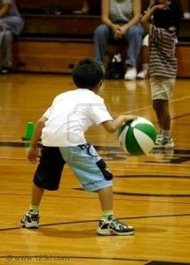 4 Fun Basketball Dribbling Games For Young Players   Church Sports Outreach