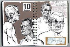 Ideas Drawing Sketches Sketchbooks Art Journals For 2019 A Level Art Sketchbook, Sketches, Identity Art, Sketchbook Art Journal, Art Diary, Art, Art Journal, Book Art, Art Portfolio