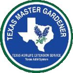 Can't have a job and take the Texas Master Gardener course. Better stay in shape so I can try it after we retire.