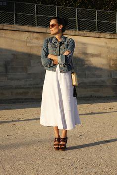 Look em Paris - Setembro 2014
