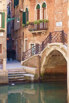Venice.. i have a lot of images of this wonderful city on here...
