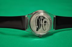 "Sweet giveaway... Andy Warhol ""50 Dentures"" watches for the Dental Geek in you"