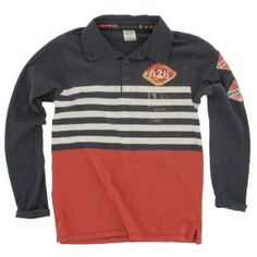 Scotch and Soda - Polo Gaboon Vipers Streep