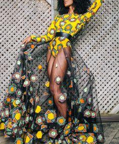 Ofuure ~African fashion, Ankara, kitenge, African women dresses, African prints, African men's fashion, Nigerian style, Ghanaian fashion ~DKK
