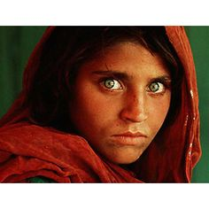 woman with beautiful eyes national geographic - Google Search