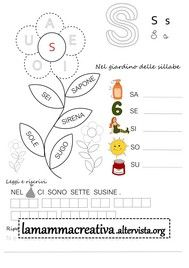 Learning Italian Like Children Alphabet Activities, Activities For Kids, Italian Lessons, Italian Words, Great Schools, Reading Worksheets, Learning Italian, School Resources, Activity Games