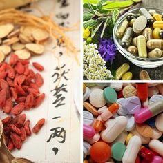 Can Chinese medicine and western medicine be taken together?  Both TCM doctors and western medical doctors think that western drugs and Chinese medicines should not be taken simultaneously. The reason is that some chemical elements in Chinese medicines may react with western drugs. Using the two together also may affect the efficacy of both medicines and their interaction may produce toxic effects which could endanger health. One should leave around a 4-hour gap between taking these… Chinese Herbs, Traditional Chinese Medicine, Natural Medicine, Doctors, Drugs, Gap, Medical, Health, Salud