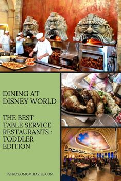 Pictured Here Is The Childs Serving Of Ravioli From Tonys Town - Magic kingdom table service restaurants