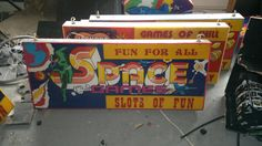 Arcade clearence - UK-VAC : UK Video Arcade Collectors Forum - Page 2