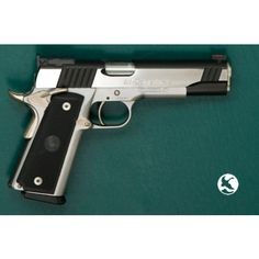 Para-Ordnance Hi-Cap 45 LDA Handgun-UF103576488 - Gander Mountain