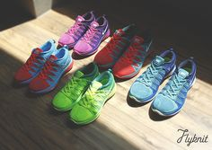 nike flyknit lunar 2 summer 2014 Nike Flyknit Lunar2   Summer 2014 Releases