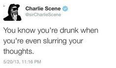 """Memedroid - """"Tweets by Charlie Scene"""" by Charlie_Scene"""