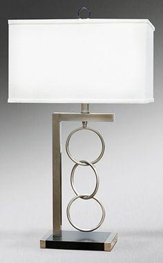Antton Lighting Table Lamp - Furniture.com