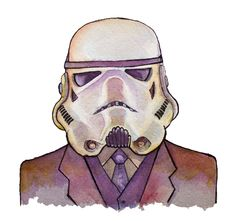 MAY THE FOURTH BE WITH YOU!  Time to place a New Order!   Enjoy free shipping at Jellywell.com  http://jellywell.com/shop/  #starwars #maythefourth #theforce #stormtrooper #art #design #fashion #meninsuits