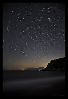 Polaris the North Star