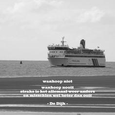 De Dijk - Wanhoop niet #songtekst #dedijk ^nf