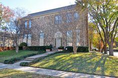 3687 Asbury Street, University Park, TX 75205. Sold in 2013 by Kim Jacobs Calloway I Doris Jacobs Real Estate.