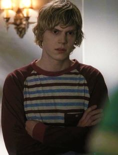 American Horror Story ~ Tate Langdon