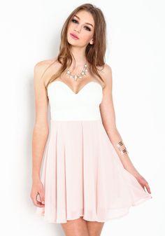 Girl Next Door Dress $45 #modmint