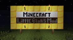 New post (Little Blocks Mod 1.7.2) has been published on Little Blocks Mod 1.7.2  -  Minecraft Resource Packs