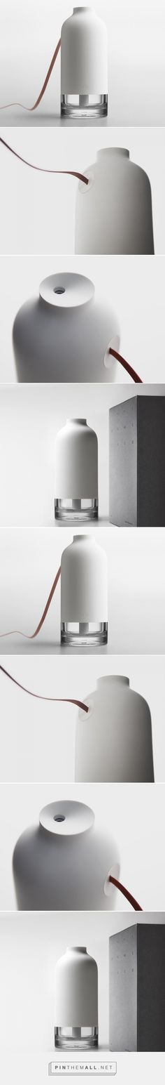 Minimally Designed USB Powered Bottle Humidifier » Review - created via http://pinthemall.net