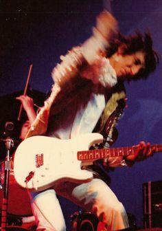 Pete Townshend, New York, 1967- Linda McCartney Photography