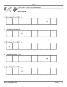 Math Worksheets For High School With Answers Pdf Solving Proportions Worksheets  Projects To Try  Pinterest  Multiples Venn Diagram Worksheet Word with Accounting Worksheet Example Excel These Worksheets Will Teach Your Kids To Count By  Is And Are Worksheets For Grade 1
