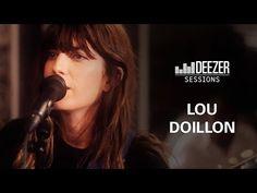 Lou Doillon - Deezer Session
