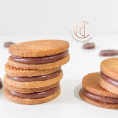 Biscotti Biscuits, Biscuit Cookies, Biscuit Recipe, Cookie Desserts, Dessert Recipes, Sable Cookies, Gateau Cake, Fun Cooking, Wine Recipes