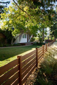Sonoma Retreat - transitional - Landscape - San Francisco - Rollin Landscape Design
