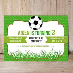 46 best kids party soccer football theme images soccer party
