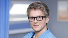 George Rainsford (Casualty) Medical Tv Shows, Bbc Casualty, Holby City, Doctor On Call, City Hospital, Meanwhile In, Television Program, Beautiful Men, Sexy Men