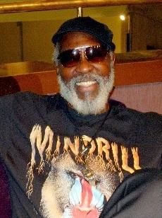 *Fans are mourning the death of Lou Wilson of Mandrill, the afro-funk band who passed away from cardiac arrest. He was 71.