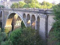 Картинки по запросу luxembourg bridge