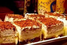 m.bucataras.ro Romanian Desserts, Romanian Food, Romanian Recipes, Food Cakes, Cupcake Cakes, Cupcakes, Sweets Recipes, Cookie Recipes, Something Sweet